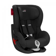 מושב בטיחות King II Click & Tight BRITAX שחור