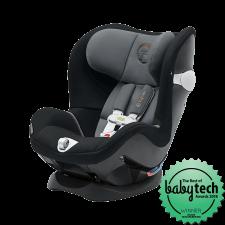 כיסא בטיחות סייבקס סירונה M שחור אפור