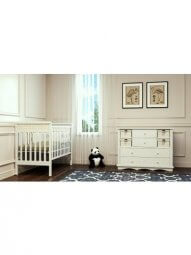 חדר לתינוק דגם אפיק מבית שניר בבהSnir Bebe