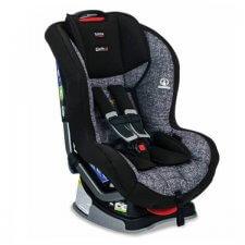 כסא בטיחות ברייטקס אליגנס צבע static