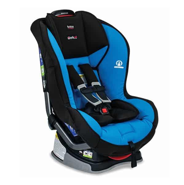 כסא בטיחות ברייטקס אליגנס צבע AZUL