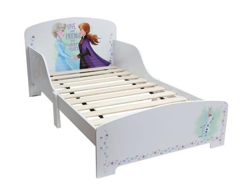 מיטת מעבר אלזה ואנה