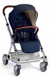 עגלת תינוק אורבו ומבחר מוצרי תינוקות נוספים