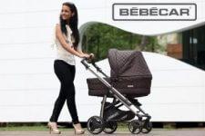 עגלת תינוק אקט Act מבית בבה קאר BebeCar
