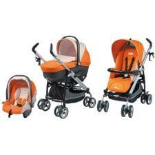 פג פרגו מודולר און טרק סוויץ 2010 ומבחר מוצרי תינוקות נוספים