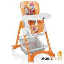 כיסא אוכל לתינוק קמפיונהCampione מבית קאם Cam איטליה