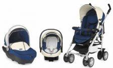 עגלה משולבת Chicco Trio Scoop טריו סקופ צ'יקו ומבחר מוצרי תינוקות נוספים