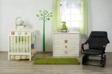 חדר כרמל מיטה 3020 שידה כרמל ומבחר מוצרי תינוקות נוספים