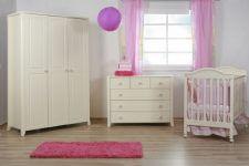 חדר דניאל מיטה 2020 שידה דניאל ומבחר מוצרי תינוקות נוספים