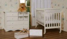 חדר נועה ומבחר מוצרי תינוקות נוספים