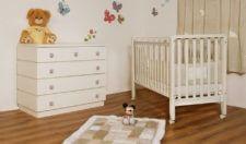 חדר גולן ומבחר מוצרי תינוקות נוספים