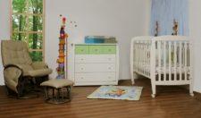 חדר שירן ומבחר מוצרי תינוקות נוספים