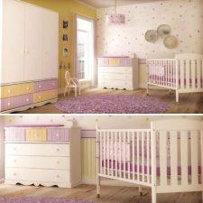 חדר נפוליאון ומבחר מוצרי תינוקות נוספים
