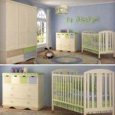 חדר עונות ומבחר מוצרי תינוקות נוספים