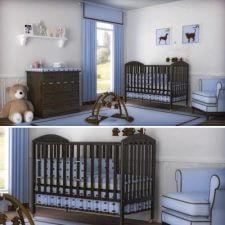 חדר תהילה ומבחר מוצרי תינוקות נוספים