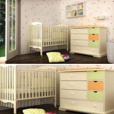 חדר שילה ומבחר מוצרי תינוקות נוספים