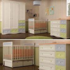 חדר קארין ומבחר מוצרי תינוקות נוספים