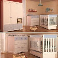 חדר לירון ומבחר מוצרי תינוקות נוספים