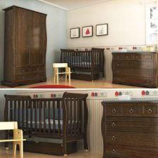 חדר נטע ומבחר מוצרי תינוקות נוספים