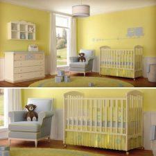 חדר צליל ומבחר מוצרי תינוקות נוספים