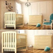 חדר רומי ומבחר מוצרי תינוקות נוספים