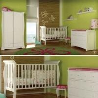 חדר אלינור ומבחר מוצרי תינוקות נוספים