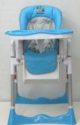 כיסא אוכל לתינוק עולה ויורד דגם Zeg בייבי לאב