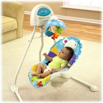 מתוחכם נדנדה לתינוק | בייבי לאב - הרשת המקצועית להורה ולתינוק IZ-84