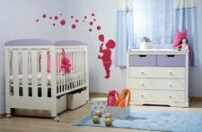 מיטה ליברפול שידה לונדון ומבחר מוצרי תינוקות נוספים