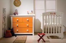 מיטה טוקיו שידה אוסקה רהיטי טל ומבחר מוצרי תינוקות נוספים