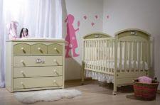 מיטה דולי שידה אופיר רהיטי טל ומבחר מוצרי תינוקות נוספים