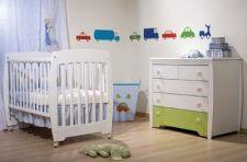מיטה חצב שידה גפן רהיטי טל ומבחר מוצרי תינוקות נוספים