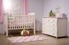מיטה ערן שידה מרכבה ומבחר מוצרי תינוקות נוספים