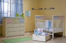 מיטה לי שידה ולנסיה רהיטי טל ומבחר מוצרי תינוקות נוספים