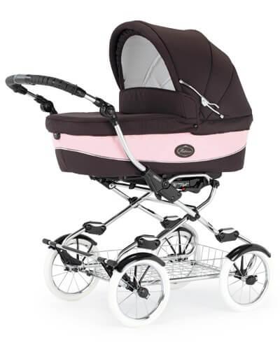 בבה קאר גרנד סטייל פלוס ומבחר מוצרי תינוקות נוספים