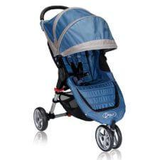 טיולון בייבי ג'וגר סיטי מיני Baby Jogger City Mini  ומבחר מוצרי תינוקות נוספים