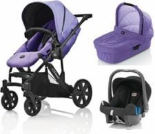 ברייטקס B -Smart ומבחר מוצרי תינוקות נוספים