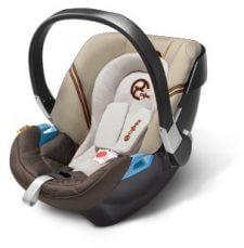 סייבקס אטון 2 ומבחר מוצרי תינוקות נוספים