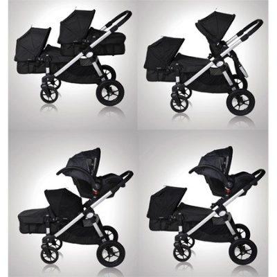מותג חדש עגלת תינוק בייבי ג'וגר סלקט - בייבי לאב IK-66