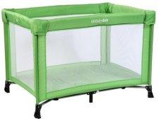 לול קמפינג SIMPLY ירוק של חברת Baby Safe