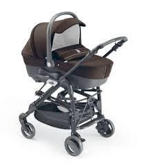 עגלת תינוק קומבי פמילי Combi Family מבית קאם Cam