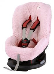 ריפוד למושב בטיחות/סלקל יומבה Yoombahלשמירה על ניקיון הכיסא בטיחות/סלקל