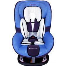 כרית תמיכה למושב בטיחות/סלקל לתמיכה מושלמת לרך הנולד