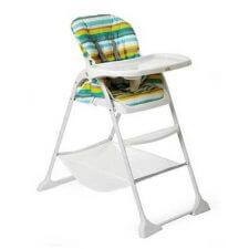 כסא אוכל מימזי ג'ואי קיפול במשיכה אחת דגם חדשני קיפול במשיכה אחת