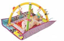 היכנסו עכשיו לאתר בייבי לאב ומצאו אוניברסיטה לתינוק דגם קשתות של חברת טאף טויס Taf Toys ועוד מבחר מוצרים לאם ולתינוק.