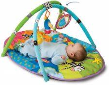 היכנסו עכשיו לאתר בייבי לאב ומצאו אוניברסיטה לתינוק דגם ספארי של חברת טאף טויס Taf Toys ועוד מבחר מוצרים לאם ולתינוק.