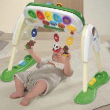 מחפשים אוניברסיטה לתינוק דגם דלוקס 3 ב 1 Gym Deluxe של חברת צ'יקו Chicco? היכנסו עכשיו לאתר בייבי לאב- מוצרים לאם ולתינוק במחירים אטרקטיביים.