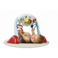 """עכשיו ברשת בייבי לאב אוניברסיטה לתינוק דגם איי ג""""ים I Gym של חברת צ'יקו Chicco ועוד מבחר מוצרים נוספים לאם ולתינוק."""