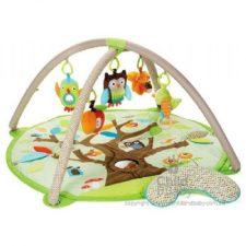 אוניברסיטה מפוארת לתינוק דגם ינשוף של חברת סקיפ הופ Skip Hop האמריקאית עכשיו באתר רשת בייבי לאב - מוצרים במחירים אטרקטיביים לאם ולתינוק.