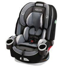 """כסא בטיחות גרקו פוראבר Graco 4 Ever היחידי שמלווה את התינוק מלידה ועד בית הספר מתאים לשימוש מלידה ועד 54 ק""""ג"""